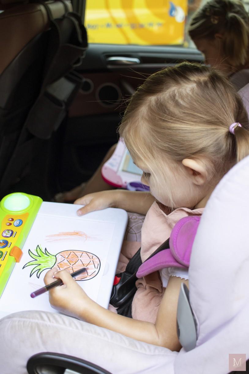 tips autoreis met kinderen vakantie digiart vtech speelgoed mamatothemax