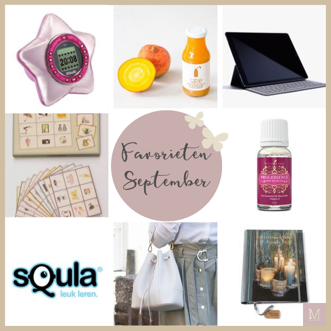 Favorieten September, MAMA to the max, kindercadeaus, inspiratie voor mama's
