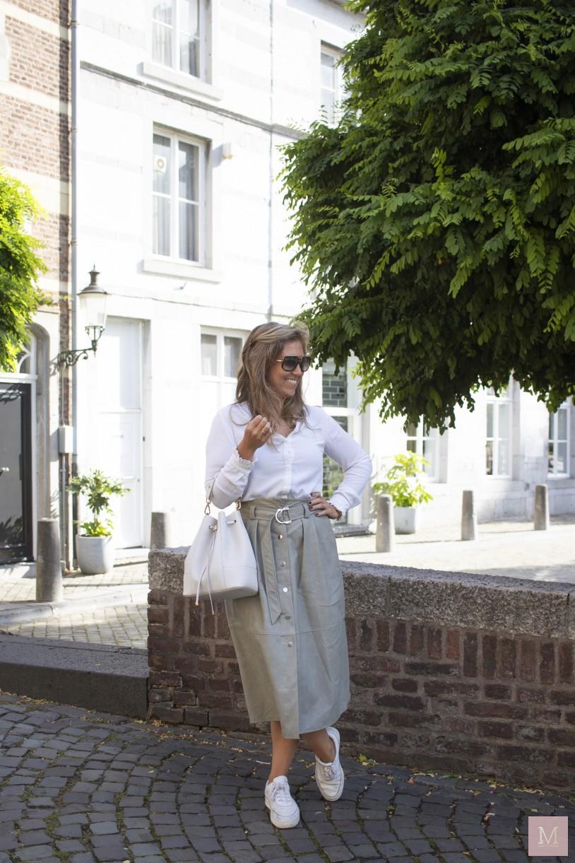 what we wear, Zara, MAMA to the max, Marjon