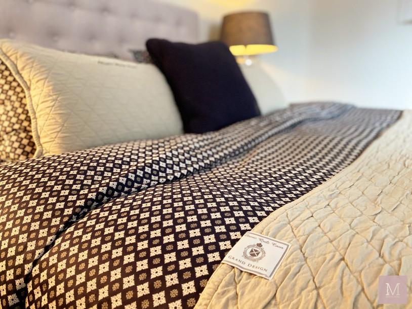 dekbedovertrek grand design aankleding slaapkamer mamatothemax 2
