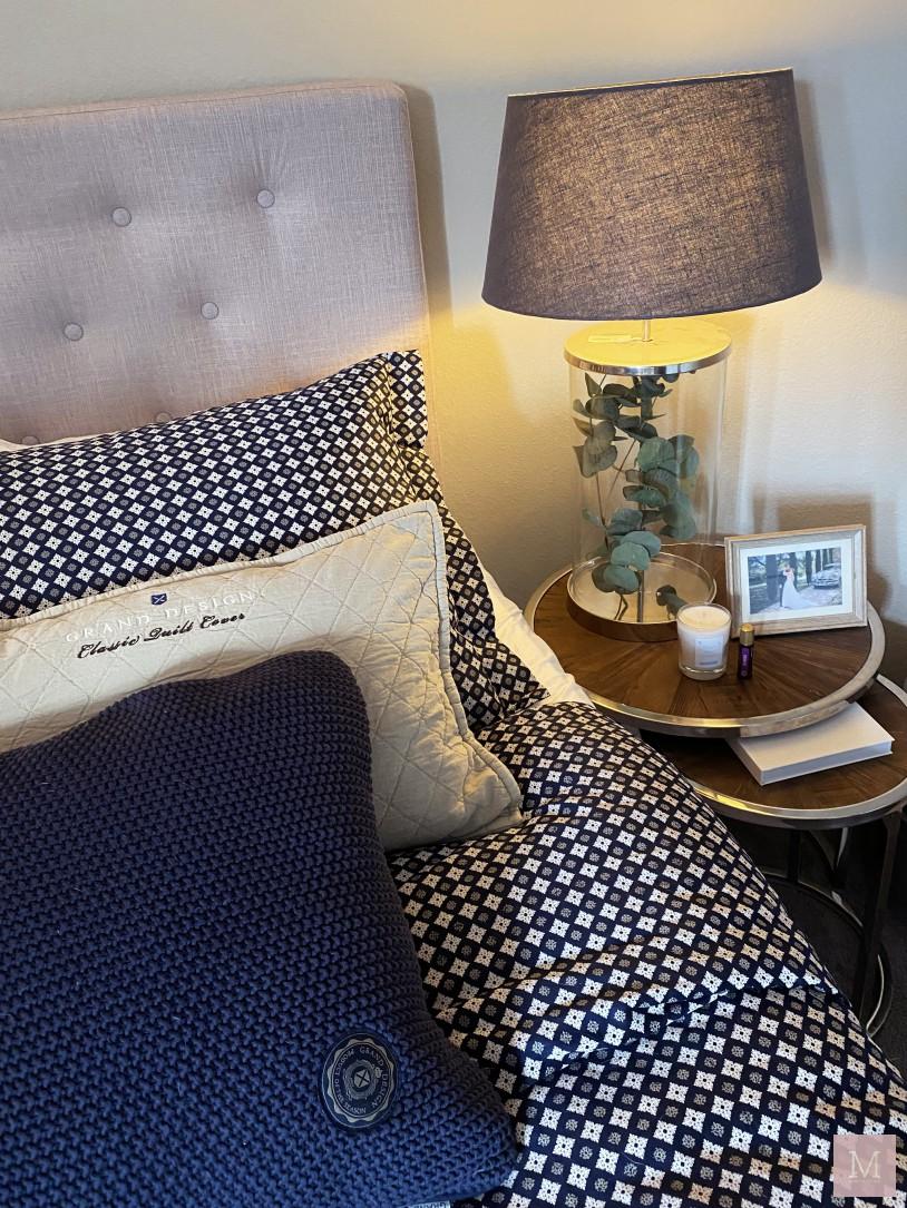 ruwette grand design aankleding bed opmaken mamatothemax 3