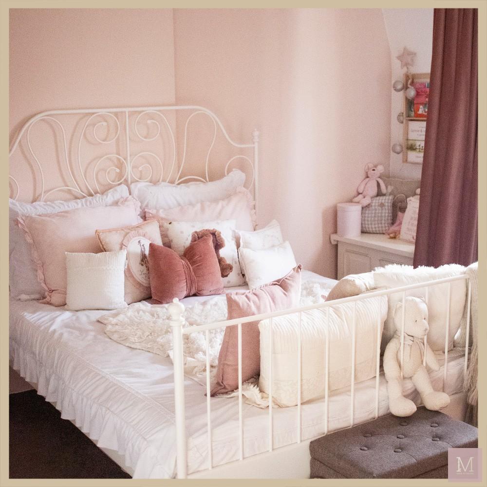 slaapkamer meisjes make over mamatothemax v2