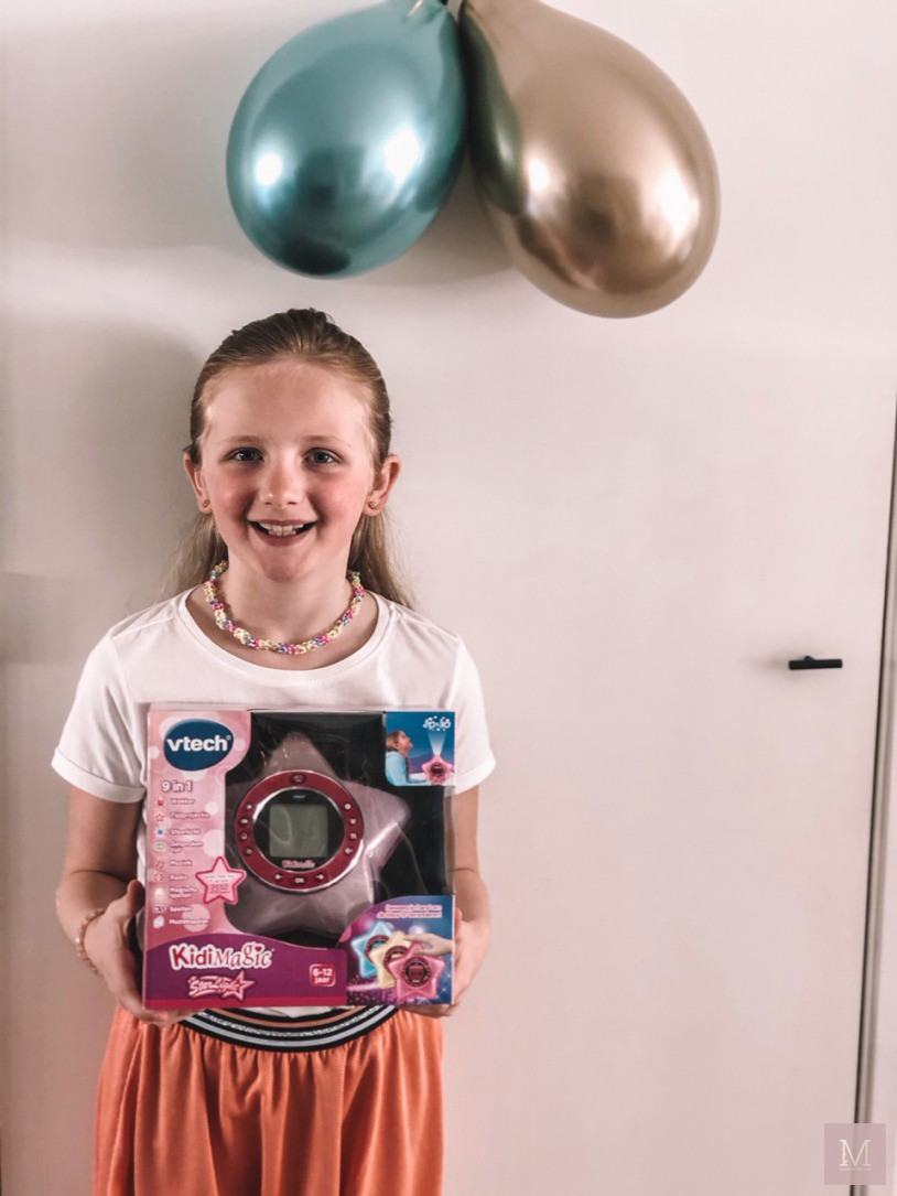 winnaar VTech april 2020