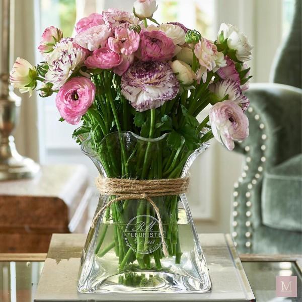 Moederdag cadeau, bloemenvaas, Rivièra Maison