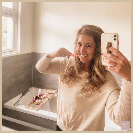 TePe Good, Plein.nl, MAMA to the max, milieuvriendelijk, bamboe tandenborstel, recyclebaar, groene tandenborstel