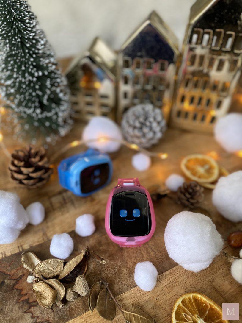 smartwatch tobi robot review mamatothemax 2